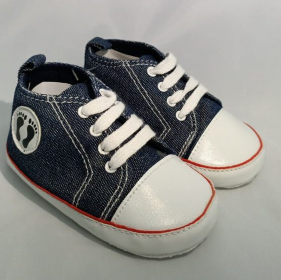 Chaussures type basket