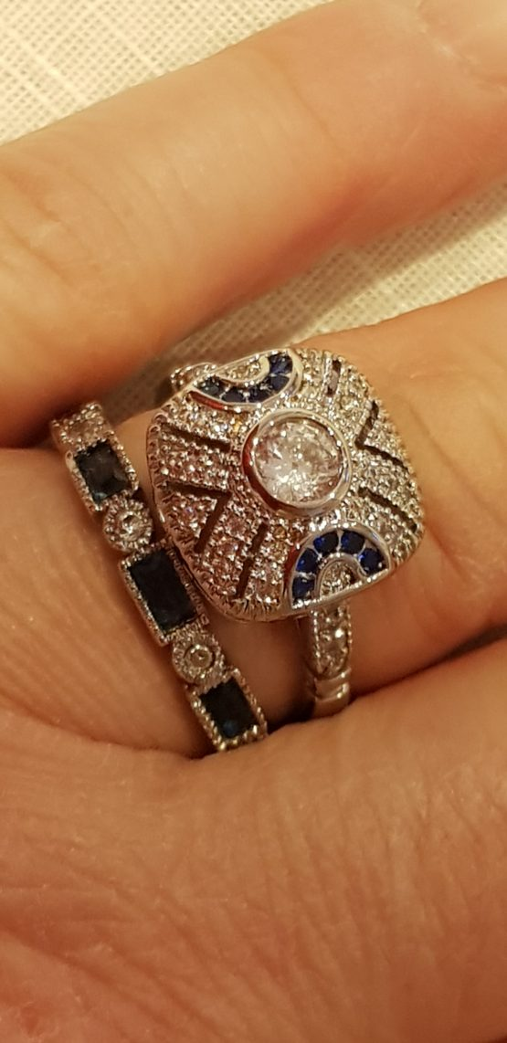 Bague Fantaisies Taille 10